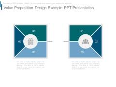 Value Proposition Design Example Ppt Presentation