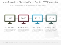 Value proposition powerpoint templates slides and graphics products related to your search value proposition marketing focus timeline ppt presentation toneelgroepblik Image collections