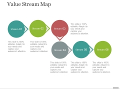 value stream map ppt powerpoint presentation pictures professional