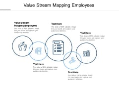 Value Stream Mapping Employees Ppt PowerPoint Presentation Model Skills Cpb