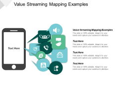 Value Streaming Mapping Examples Ppt PowerPoint Presentation Styles Ideas Cpb