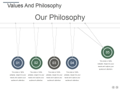 Philosophy powerpoint templates slides and graphics values and philosophy ppt powerpoint presentation styles diagrams toneelgroepblik Gallery