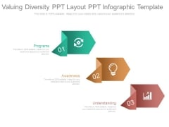 Valuing Diversity Ppt Layout Ppt Infographic Template