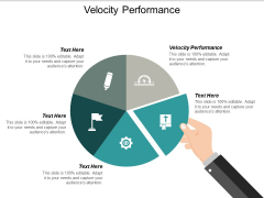 Velocity Performance Ppt PowerPoint Presentation File Design Inspiration