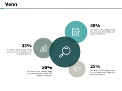 Venn Big Data Analysis Ppt PowerPoint Presentation Show Format