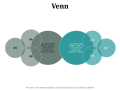 Venn Daigram And Sales Ppt PowerPoint Presentation Portfolio Smartart