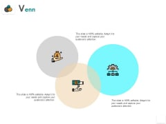 Venn Gears Finance Ppt PowerPoint Presentation Layouts Pictures