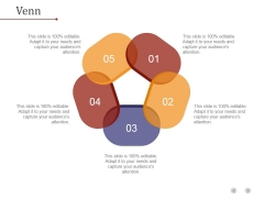 Venn Ppt PowerPoint Presentation Diagrams