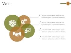 Venn Ppt PowerPoint Presentation Icon Vector