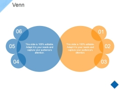 Venn Ppt PowerPoint Presentation Ideas Deck