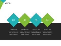 Venn Ppt PowerPoint Presentation Infographic Template Slides