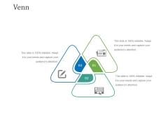 Venn Ppt PowerPoint Presentation Infographic Template Slideshow