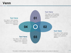 Venn Ppt PowerPoint Presentation Infographics Icons