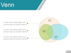 Venn Ppt PowerPoint Presentation Model Vector