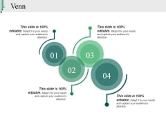 Venn Ppt PowerPoint Presentation Samples