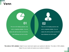 Venn Ppt PowerPoint Presentation Summary Graphic Tips