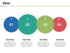 Venn Ppt PowerPoint Presentation Summary Layout Ideas