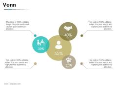 Venn Ppt PowerPoint Presentation Summary Master Slide