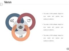 Venn Ppt PowerPoint Presentation Themes