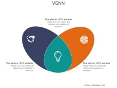 Venn Ppt PowerPoint Presentation Tips