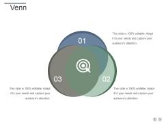 Venn Ppt PowerPoint Presentation Visual Aids Infographics