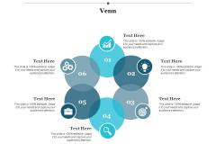 Venn Sales Marketing Ppt Powerpoint Presentation Professional Deck
