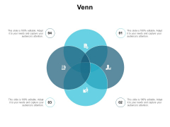 Venn Sales Marketing Ppt PowerPoint Presentation Styles Information