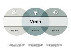 Venn Sales Ppt PowerPoint Presentation Model Ideas