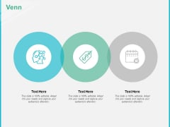 Venn Sales Ppt PowerPoint Presentation Pictures Slides