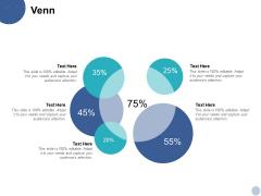 Venn Sales Ppt PowerPoint Presentation Templates