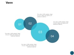 Venn Sales Review Ppt PowerPoint Presentation Layouts Deck