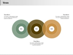 Venn Strategy Approaches Ppt PowerPoint Presentation Gallery Elements