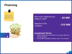 Venture Capital Funding For Firms Financing Ppt Pictures Layouts PDF