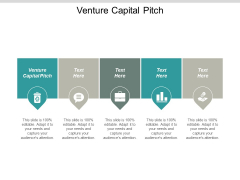 Venture Capital Pitch Ppt PowerPoint Presentation Inspiration Aids Cpb