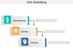 Viral Advertising Ppt PowerPoint Presentation Outline Inspiration Cpb