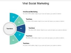 Viral Social Marketing Ppt PowerPoint Presentation Outline Templates Cpb