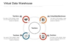 Virtual Data Warehouse Ppt PowerPoint Presentation Infographic Template Ideas Cpb Pdf