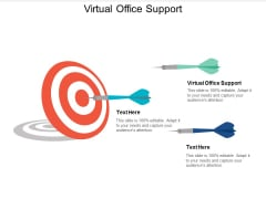 Virtual Office Support Ppt Powerpoint Presentation Model Slideshow Cpb
