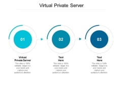 Virtual Private Server Ppt PowerPoint Presentation Show Cpb
