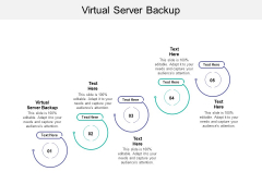 Virtual Server Backup Ppt PowerPoint Presentation Infographic Template Aids Cpb