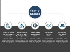 Vision Of Change Template 2 Ppt PowerPoint Presentation Inspiration