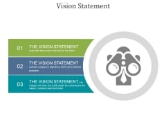 Vision Statement Ppt PowerPoint Presentation Templates