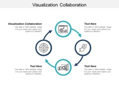 Visualization Collaboration Ppt PowerPoint Presentation Layouts Sample