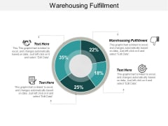 Warehousing Fulfillment Ppt PowerPoint Presentation Show Layout Ideas Cpb