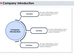 Ways To Design Impactful Trading Solution Company Introduction Ppt PowerPoint Presentation Slides Example PDF