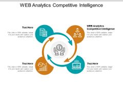 Web Analytics Competitive Intelligence Ppt PowerPoint Presentation Inspiration Styles Cpb