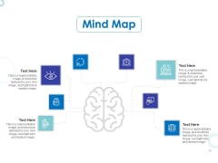 Web Banking For Financial Transactions Mind Map Ppt Icon Demonstration PDF