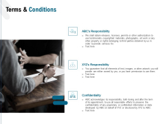 Web Based User Interface Terms And Conditions Ppt Styles Format Ideas PDF