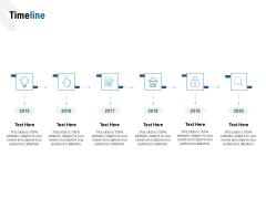 Web Based User Interface Timeline Ppt Show Files PDF