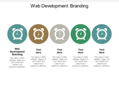 Web Development Branding Ppt PowerPoint Presentation Summary Clipart Images Cpb